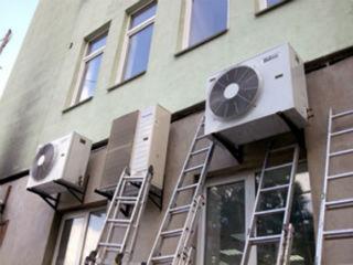 Срочная установка кондиционеров москва установка кондиционеров в рено логан
